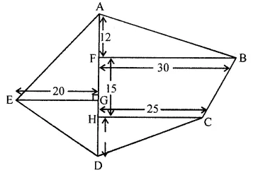 ML Aggarwal Class 8 Solutions for ICSE Maths Model Question Paper 6 Q27