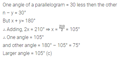 ML Aggarwal Class 8 Solutions for ICSE Maths Model Question Paper 6 Q4
