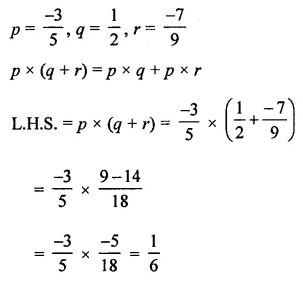 ML Aggarwal Class 8 Solutions for ICSE Maths Model Question Paper 1 Q8