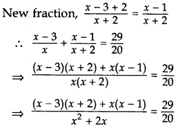 Important Questions for Class 10 Maths Chapter 4 Quadratic Equations 41