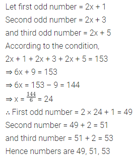 ML Aggarwal Class 8 Solutions for ICSE Maths Model Question Paper 6 Q11