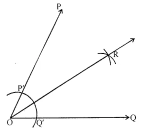 ML Aggarwal Class 6 Book PDF Chapter 13 Practical Geometry Ex 13.3