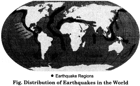 RBSE Solutions for Class 11 Physical Geography Chapter 7 Earthquakes and Volcanoes 4