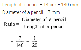 ML Aggarwal Class 6 Solutions for ICSE Maths Model Question Paper 3 Q14