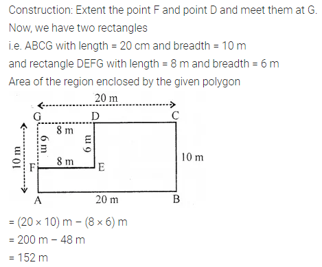 ML Aggarwal Class 6 Solutions for ICSE Maths Model Question Paper 6 Q14.1