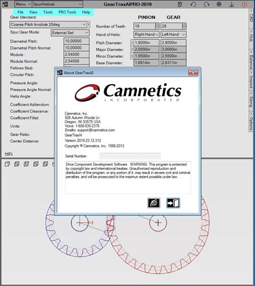 Working with Camnetics Suite 2019 full