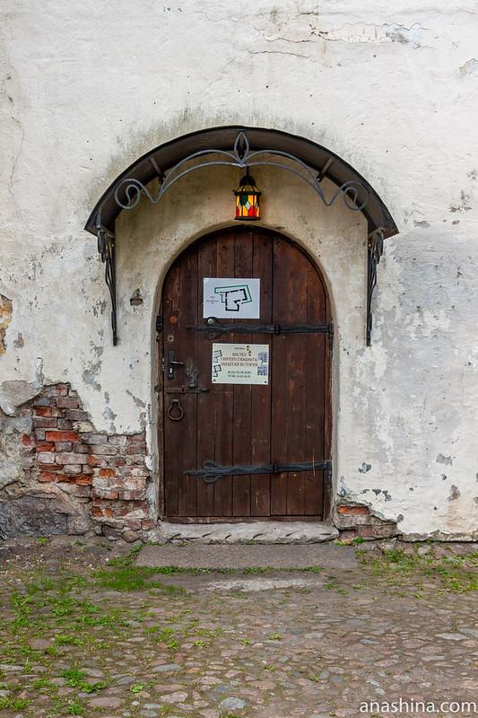 Костел Святого Гиацинта, Выборг