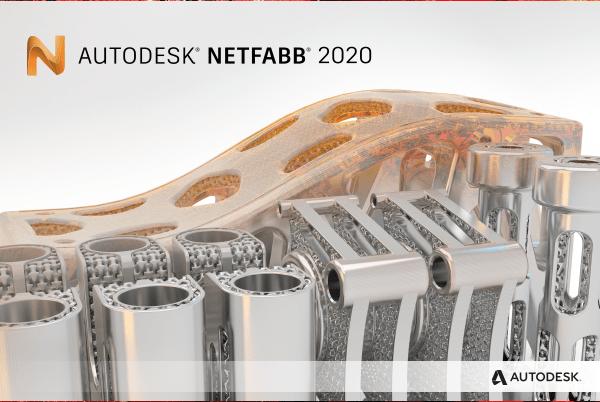 Autodesk Netfabb Ultimate 2020 x64 full