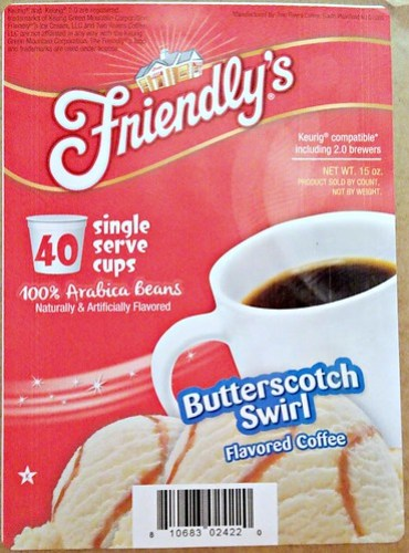 Butterscotch Swirl Coffee Giveaway ~ Ends 8/31 #friendlyscoffee #MySillyLittleGang @SMGurusNetwork