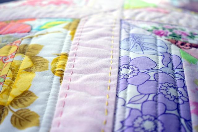 Vintage Sheets Cushions