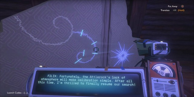 Outer Wilds - Translation