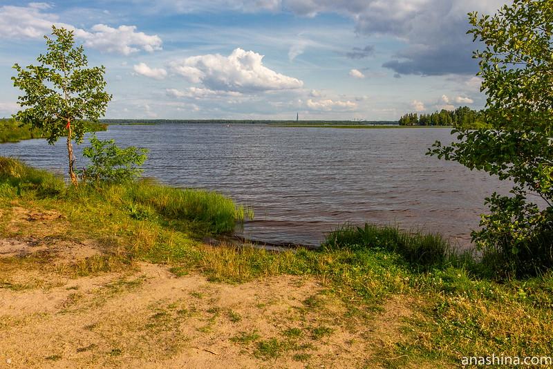 Сестрорецкий Разлив, Санкт-Петербург