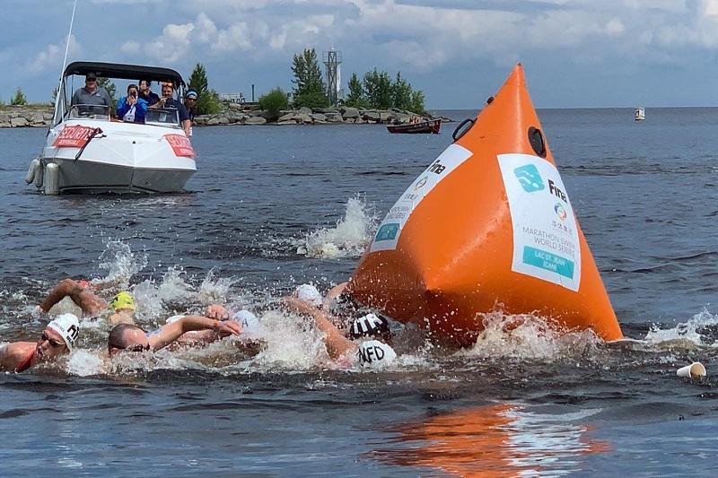 I 5 nuotatori da evitare nelle gare Open Water