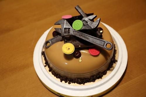 爸爸的十個樣子/買一個有板手的父親節蛋糕(15 ys)