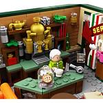 LEGO Ideas 21319 Friends Central Perk