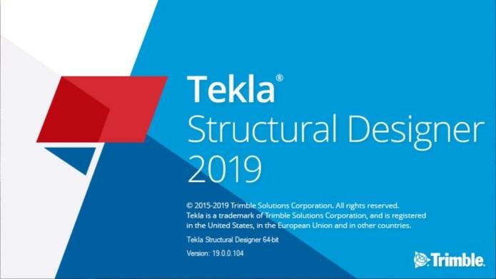 Download Tekla Structural Designer 2019 Sp3 19 0 3 44 Full License Click To Download Full Softs Tips Ebook