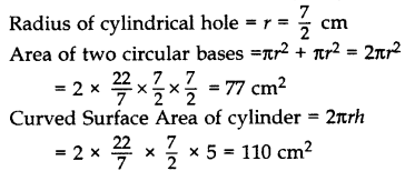 Important Questions for Class 10 Maths Chapter 13 Surface Areas and Volumes 33