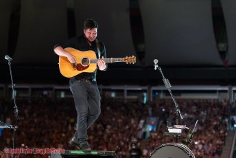 Mumford & Sons + Portugal. The Man @ BC Place - August 7th 2019