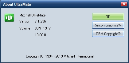 Mitchell Ultramate Estimating 7.1.236 full license