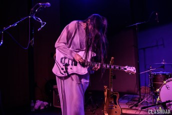 SASAMI @ Kings in Raleigh NC on August 3rd 2019