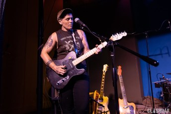 Loamlands (duo) @ Kings in Raleigh NC on August 3rd 2019