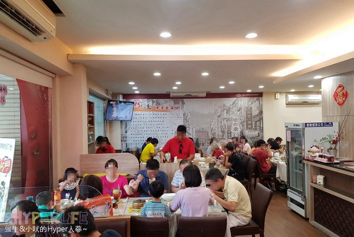 48503148551 cde8abab14 c - 香港老闆開的超人氣茶餐廳,品嘉茶餐廳中午11點半不到店內就座無虛席!