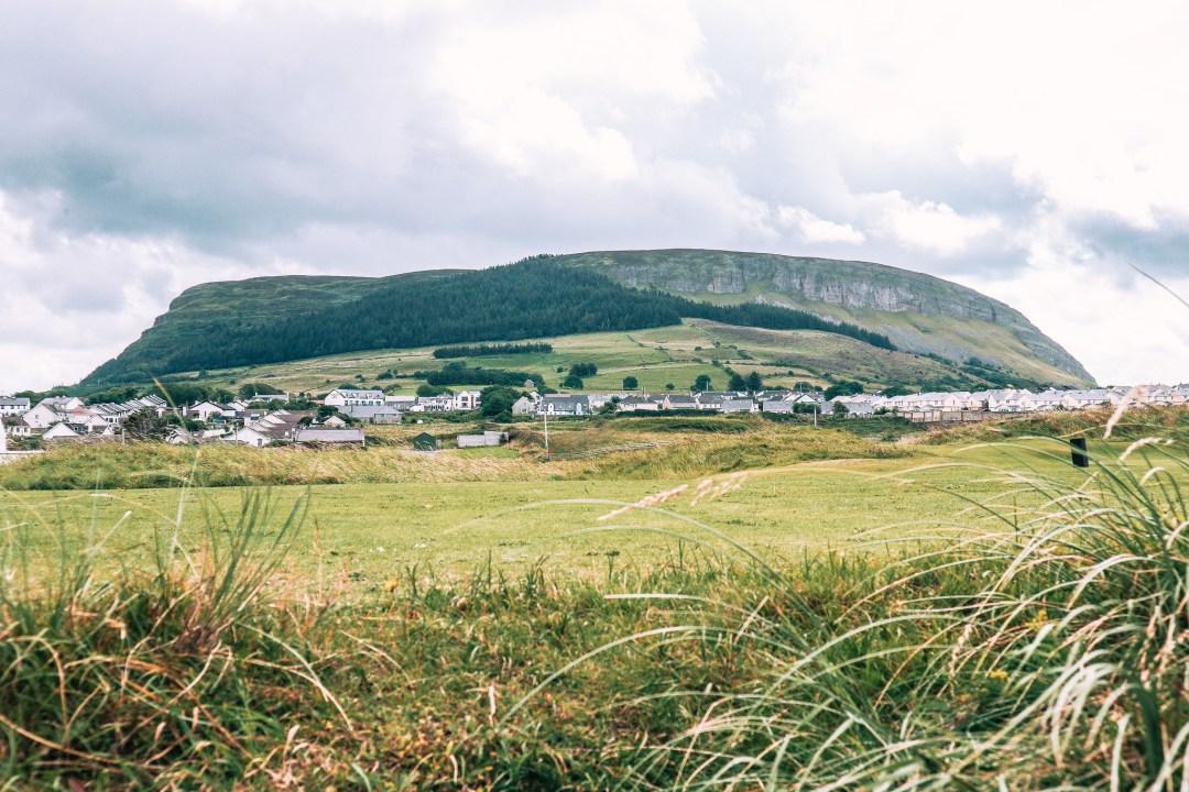 Knocknarea, Strandhill