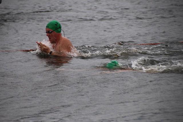 ONK Open Water Zwemmen 2019 en Heerjansdam Challen