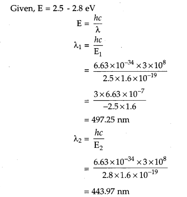 CBSE Previous Year Question Papers Class 12 Physics 2019 Outside Delhi 80