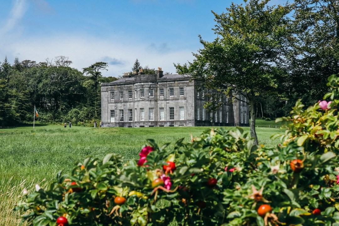 Lissadell House, Sligo