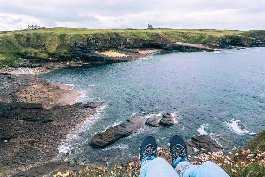 Mullaghmore Head, Sligo