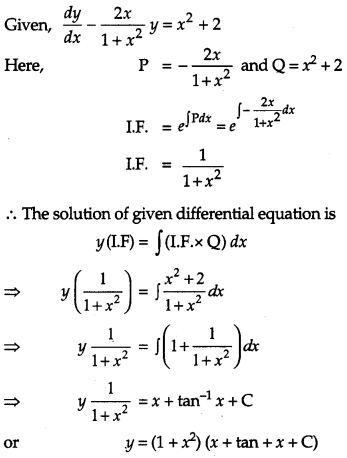 CBSE Previous Year Question Papers Class 12 Maths 2019 Delhi 114