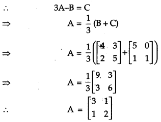 CBSE Previous Year Question Papers Class 12 Maths 2019 Delhi 98