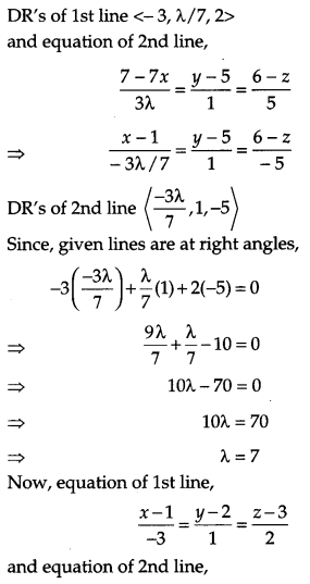 CBSE Previous Year Question Papers Class 12 Maths 2019 Delhi 48