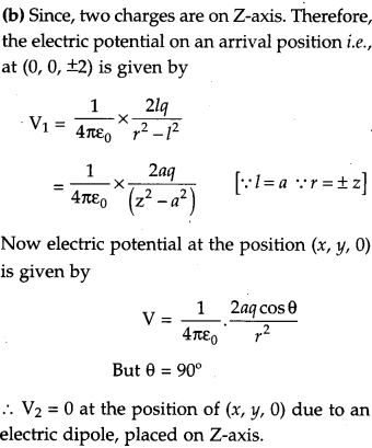 CBSE Previous Year Question Papers Class 12 Physics 2019 Delhi 176