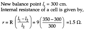 CBSE Previous Year Question Papers Class 12 Physics 2018 Delhi 204