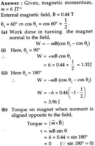 CBSE Previous Year Question Papers Class 12 Physics 2018 Delhi 219