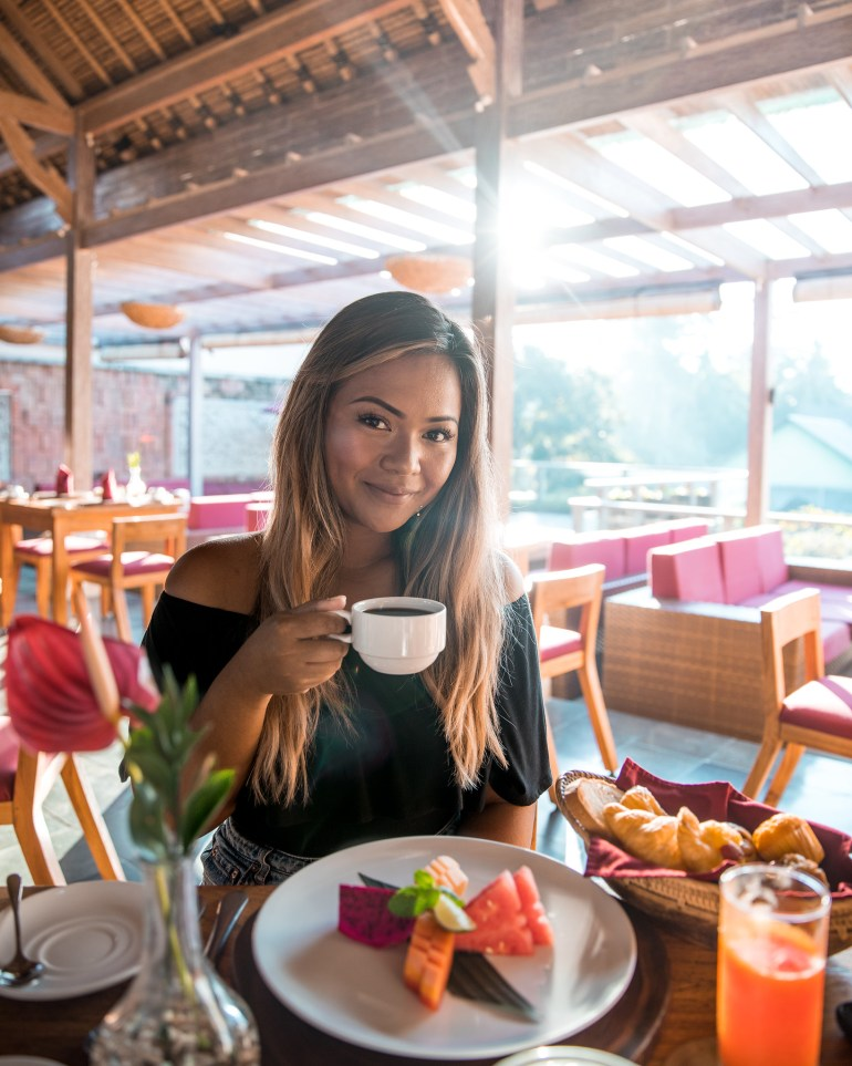 Ubud Luxury Food Tour - Good Indonesian Food Tour - Bali Food Tour, Best Bali Food Tour, Bali Food Tours, Best Bali Food Tours, Ubud Food Tours, Ubud Food Tour, Bali Food Tour Review, Good Indonesian Food Review, Food in Bali, Indonesian Food, Best Bali Food, Where to eat in Bali | Wanderlustyle.com