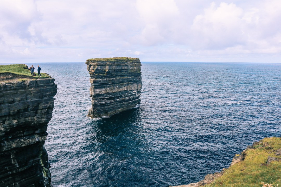 Downpatrick Head, Mayo