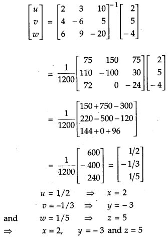 CBSE Previous Year Question Papers Class 12 Maths 2017 Delhi 91