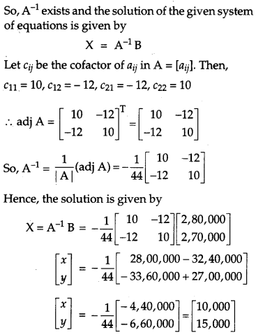 CBSE Previous Year Question Papers Class 12 Maths 2016 Outside Delhi 44