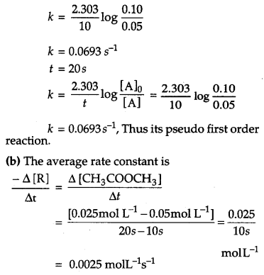 CBSE Previous Year Question Papers Class 12 Chemistry 2015 Outside Delhi Set I Q26.2