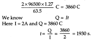 CBSE Previous Year Question Papers Class 12 Chemistry 2015 Outside Delhi Set I Q10
