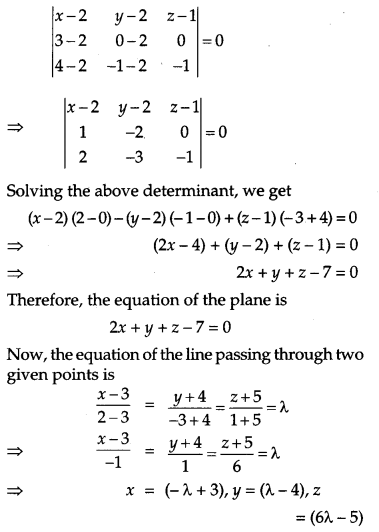 CBSE Previous Year Question Papers Class 12 Maths 2016 Delhi 69
