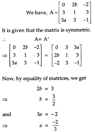 CBSE Previous Year Question Papers Class 12 Maths 2016 Delhi 3