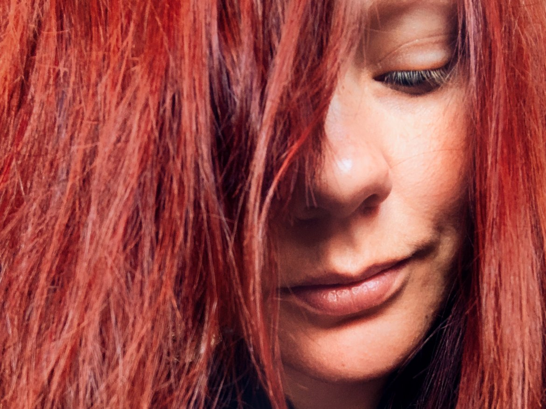 Rött hår henna - reaktionista.se