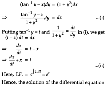 CBSE Previous Year Question Papers Class 12 Maths 2015 Outside Delhi 62
