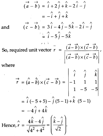 CBSE Previous Year Question Papers Class 12 Maths 2015 Outside Delhi 46