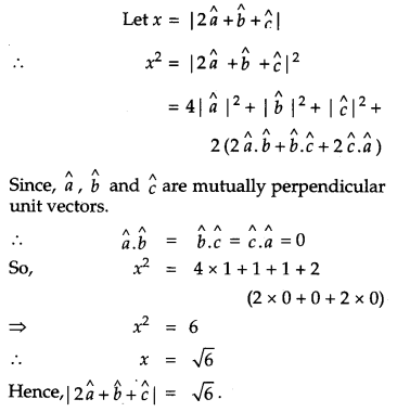 CBSE Previous Year Question Papers Class 12 Maths 2015 Outside Delhi 8