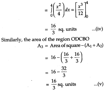 CBSE Previous Year Question Papers Class 12 Maths 2015 Outside Delhi 59
